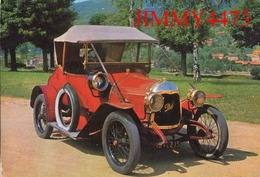 CPM - PHILOS 1914 - Torpédo Avec Capote 6 CV - Toerisme