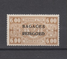COB 15 ** Neuf Sans Charnière MNH - Luggage