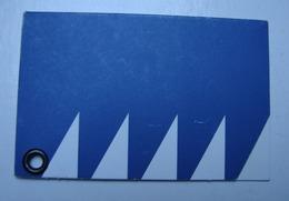 TéCa. 4. Carte Du Club Med à Déterminer - France