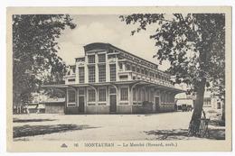 Montauban Le Marché (Renard, Arch.) - Montauban