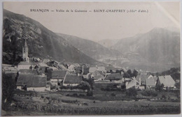 SAINT-CHAFFREY (1350 M) - BRIANCON - Vallée De La Guisanne - Andere Gemeenten