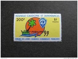 Nouvelle-Calédonie: TB N°413, Neuf XX . - New Caledonia