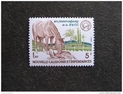 Nouvelle-Calédonie: TB  N° 415, Neuf XX . - New Caledonia