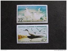 Nouvelle-Calédonie: TB Paire N°416 Et N° 417, Neufs XX . - New Caledonia