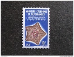 Nouvelle-Calédonie: TB  N° 419, Neuf XX . - New Caledonia