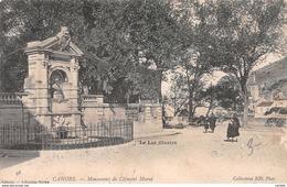 46-CAHORS-N°C-4335-E/0173 - Cahors