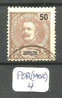 POR(MOZ) MUN 48 YT 48 En Ob - Mozambique