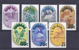 190031848    GRENADA  YVERT    Nº  689/695  **/MNH - Grenada (1974-...)