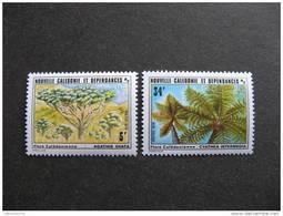 Nouvelle-Calédonie: TB Paire N°431/432, Neufs XX . - New Caledonia