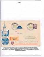 TSCHECHOSLOWAKEI Ausgaben - 1937-1939 Siehe Scan - Czechoslovakia