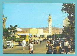 TUNISIE GAFSA CENTRE VILLE - Tunisia