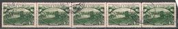 9R-876:strip V.5zegels:N°1548... Om Verder Uit Te Zoeken... - 1923-1991 URSS