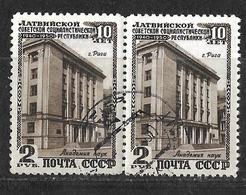 9R-875:N°1482 In Paar... Om Verder Uit Te Zoeken... - 1923-1991 URSS