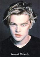 1 AK Mit Leonardo DiCaprio * - Attori