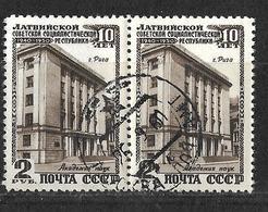 9R-874:N°1482 In Paar... Om Verder Uit Te Zoeken... - 1923-1991 URSS