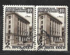 9R-873:N°1482 In Paar... Om Verder Uit Te Zoeken... - 1923-1991 URSS