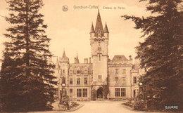 Gendron-Celles / Houyet - Kasteel - Château De NOISY * - Houyet