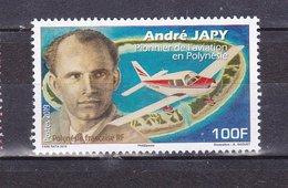 POLYNESIE 2019  ANDRE JAPY MNH** - Polynésie Française