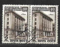 9R-872:N°1482 In Paar... Om Verder Uit Te Zoeken... - 1923-1991 URSS