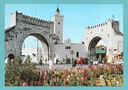 TUNISIE TUNIS BAB EL KHADHRA - Tunisia