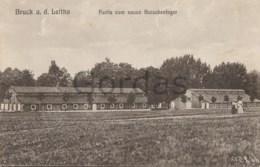 Austria - Bruck An Der Leitha - Barackenlager - Bruck An Der Leitha