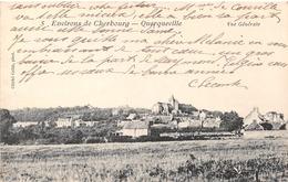 Environs De CHERBOURG - QUERQUEVILLE - Vue Générale - Cherbourg