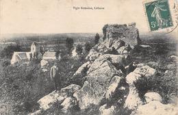 Vigie Romaine, Lithaire - Andere Gemeenten
