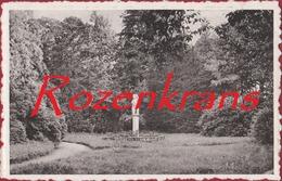 Melle Bij Gent Marie-Louise Lindenhoek ZELDZAAM (In Zeer Goede Staat) - Melle