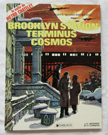 "VALERIAN "" Brooklyn Station Métro Cosmos "" + Autres  Valérian - Valérian"