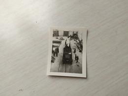 WWII Foto Wehrmacht Rakete V-2 - 1939-45
