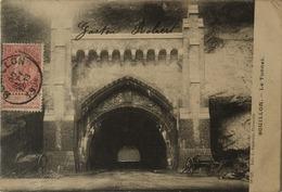 Bouillon // Ed. L. Duparque 527 // Le Tunnel 1904 - Bouillon
