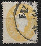 1520g: Österreich 1860, ANK 18 (für Billigste Farbe 55.- € Gerechnet) - 1850-1918 Imperium