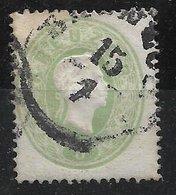 1520h: Österreich 1860, ANK 19 (für Billigste Farbe 45.- € Gerechnet) - 1850-1918 Imperium