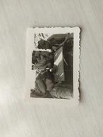 WWII Foto Wehrmacht  PAnzer AFRIKA ERWIN RÖMMEL - 1939-45