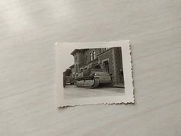 WWII Foto Wehrmacht Norwegen Frankreich Panzer - 1939-45