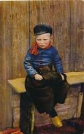 CPA - Thèmes -  Portrait De Garçon - Enfant - Portraits