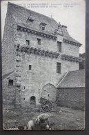 CPA 22 LOUANNEC (environs De PERROS GUIREC) - Château De Barach (côté De La Cour) - ND 674 - Réf. G 182 - Autres Communes
