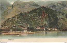 BOKA KOTORSKA CATTARO CRNA GORA MONTENEGRO, PC, Uncirculated - Montenegro