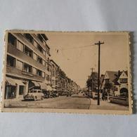 Knokke - Zoute // Avenue Du Littoral - Kustlaan (niet Standaard) 1954 - Knokke