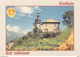73-CONFLANS-N°C-4363-D/0095 - Frankreich
