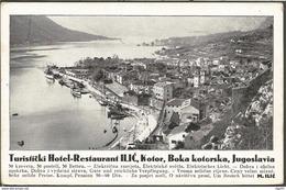 KOTOR CATORO BOKA KOTORSKA CRNA GORA MONTENEGRO, PC, Uncirculated - Montenegro