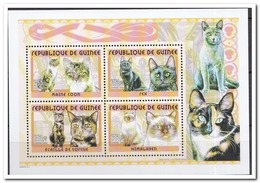 Guinee 2001, Postfris MNH, Cat - Guinee (1958-...)