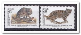 Chili 2002, Postfris MNH, Cat - Chili