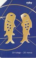 POLONIA. ZODIACO. Pisces. 25U. 760. (108) - Zodiaco