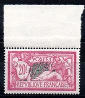 FRANCE - YT N° 208 Signé Calves - Neuf ** - MNH - Cote: 550,00 € - Très Bien Centré (825 €) - France