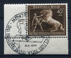 44277) DEUTSCHES REICH # 699 Sonderstempel Aus 1939 - Germany