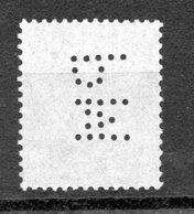 ANCOPER PERFORE PM 101 (Indice 6) - Perforés