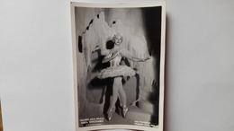 """1957 - Foto Di Ballerine Al Teatro La Scala Di Milano - Vera Colombo Ne """"Lo Schiaccianoci"""" - Dance"""