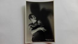 """1942 - Foto Di Cantanti D'Opera Al Teatro La Scala Di Milano - Tancredi Pasero In """"Mefistofele"""" - Opera"""