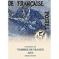 Catalogue Spink Et Maury  France 2019 En 2 Volumes - France